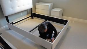 Montaggio mobili Torino